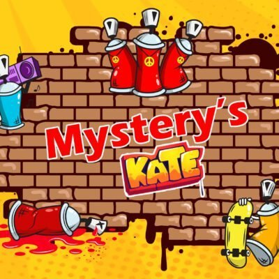 mystery's kate